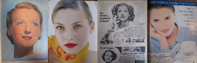 Publicité et contenu éditorial dans la presse féminine