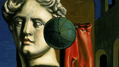 Economie d'écran, ou la peinture recouverte par la pub