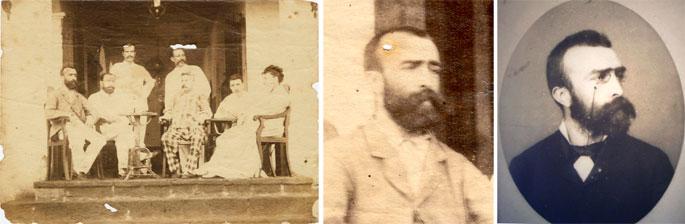 Rimbaud et les docteurs de la ressemblance
