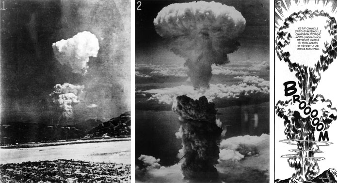 (Ne pas) voir Hiroshima