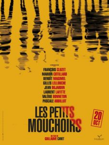 """Détestons ensemble """"Les Petits mouchoirs"""""""