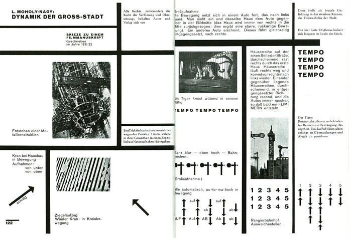 La photographie, laboratoire du visible