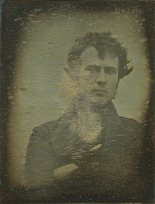 Les autoportraits d'Hippolyte Bayard